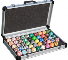 Special cases for balls